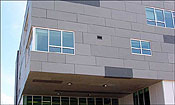 Synstone Concrete Cladding Systems
